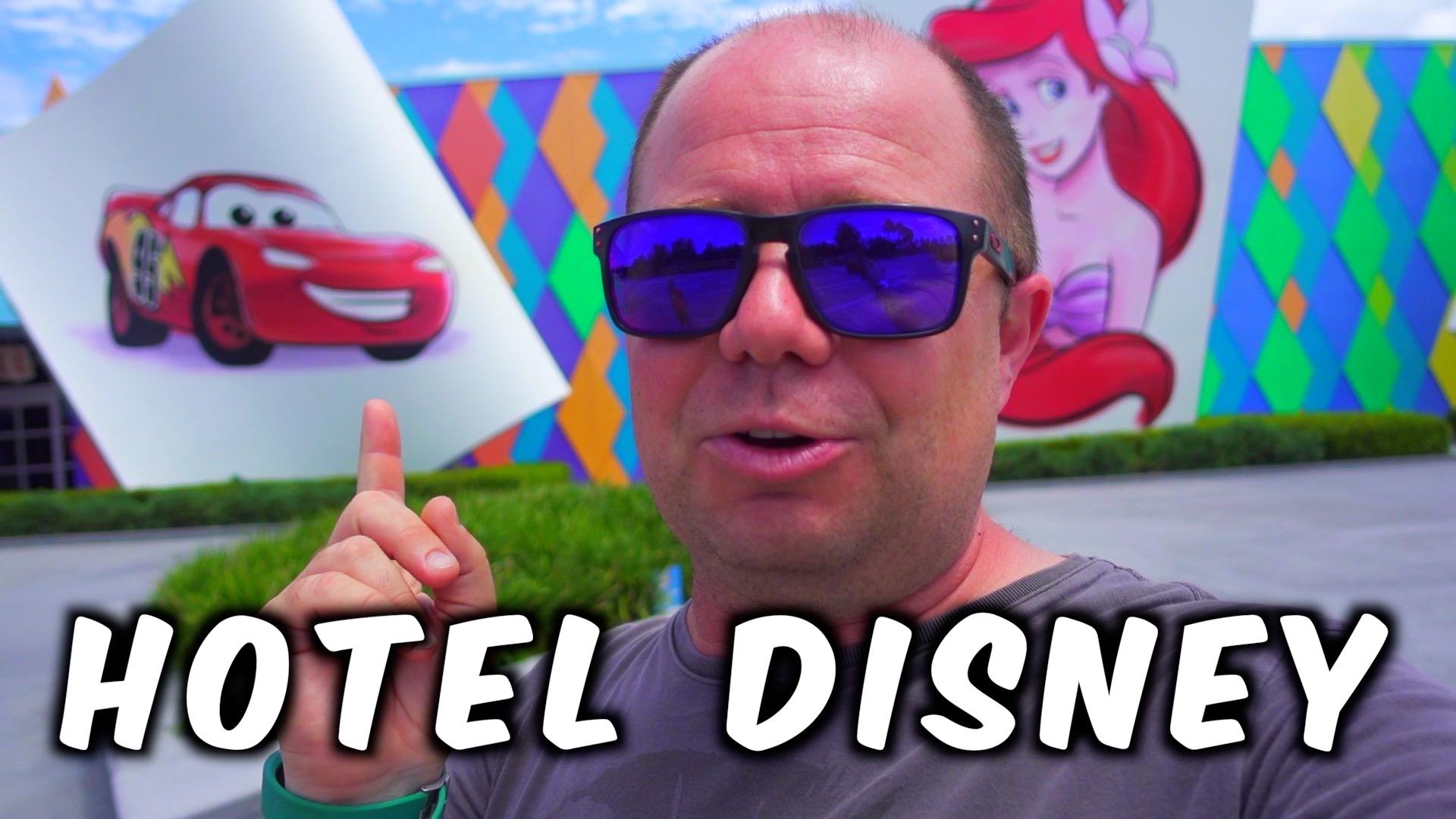 Hotel Disney Orlando