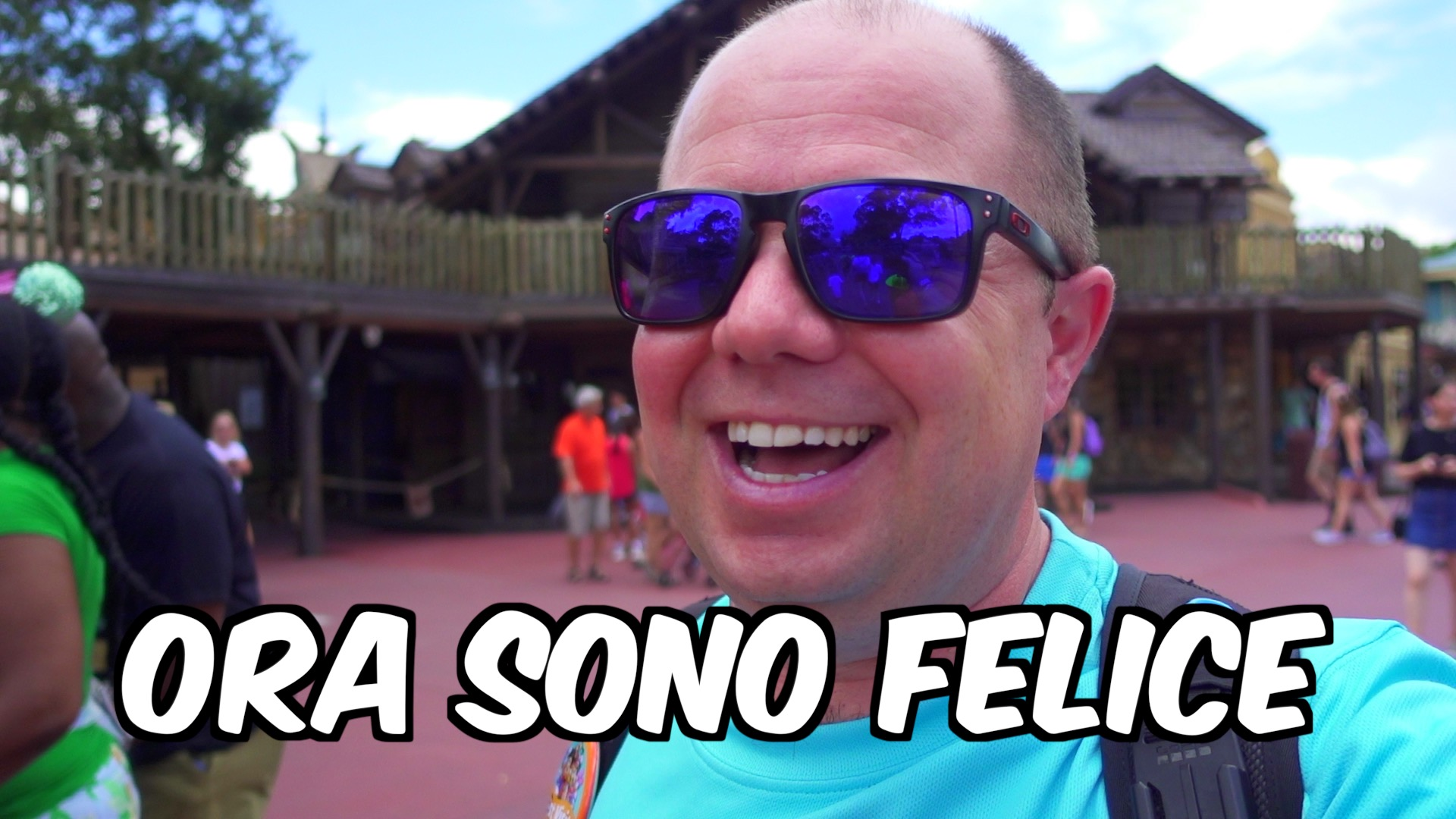 recensione magic kingdom