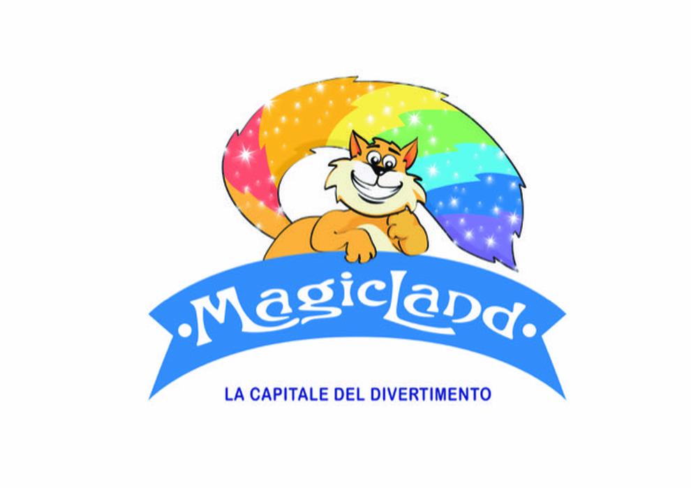 RAINBOW MAGICLAND 2020